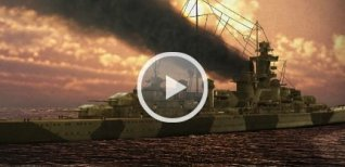 PT Boats: Knights of the Sea. Видео #1
