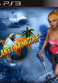 Обложка Planet MiniGolf