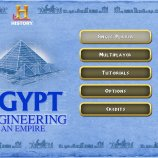 Скриншот HISTORY Egypt: Engineering an Empire