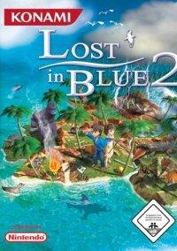 Обложка Lost in Blue 2