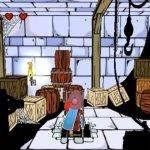 Скриншот Legendo's The Three Musketeers – Изображение 8