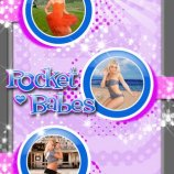 Скриншот Pocket Babes
