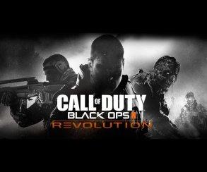 Объявлена дата выхода CoD: BO2 - Revolution на PC и PS3