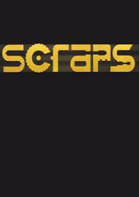 Обложка Scraps (2015)