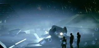 Mass Effect: Andromeda. Официальный трейлер игрового процесса