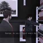 Скриншот Deadly Premonition: The Director's Cut – Изображение 1