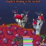 Скриншот Worms 2 – Изображение 3