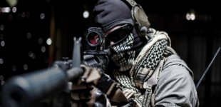 Call of Duty: Ghosts. Видео #1