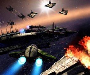 Kinect Star Wars стала новым лидером британского чарта