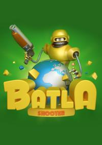 Обложка Batla