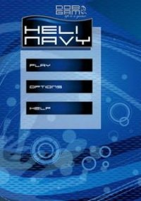 Heli Navy - Terror Defense – фото обложки игры