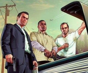 Академия интерактивных искусств и наук почтит руководство Rockstar
