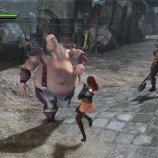 Скриншот Hokuto Musou