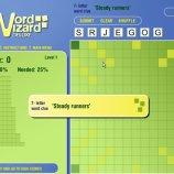 Скриншот Word Wizard Deluxe