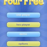 Скриншот Four in a Row Free