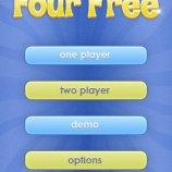 Скриншот Four in a Row Free