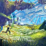 Скриншот Exist Archive: The Other Side of the Sky – Изображение 2
