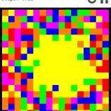 Скриншот Pixel Invaders 2