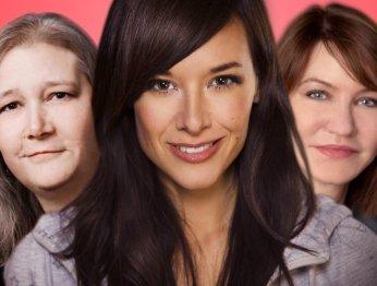 Как женщины могут помочь видеоиграм