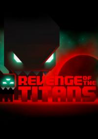 Revenge of the Titans – фото обложки игры