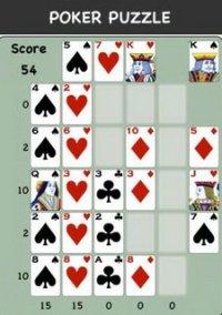 Обложка Puzzle and Poker