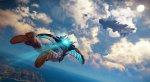 Новый вингсьют из Sky Fortress изменит геймплей Just Cause 3 - Изображение 4