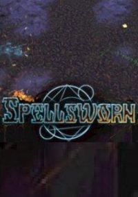 Обложка Spellsworn