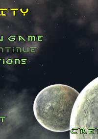 Oddity – фото обложки игры
