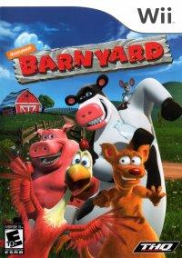 Обложка Barnyard