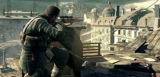 Sniper Elite V2. Видео #1