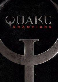 Quake: Champions – фото обложки игры