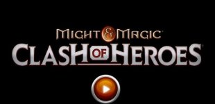 Might and Magic: Clash of Heroes. Видео #7