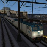 Скриншот Train Simulator 2013