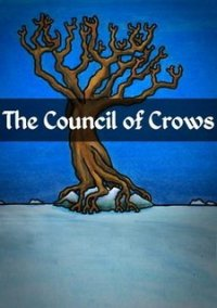 Обложка The Council of Crows