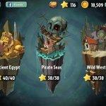 Скриншот Plants vs. Zombies 2: It's About Time – Изображение 14