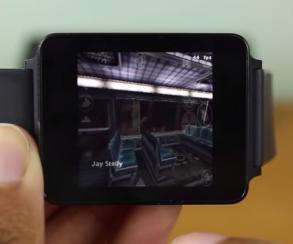 Half-Life — теперь и на умных часах