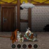 Скриншот Zombie Gotchi
