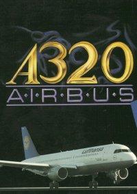 A320 Airbus – фото обложки игры