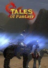 Обложка Tales of Fantasy