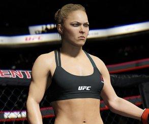 EA Sports выпустит UFC 2 для PS4 и Xbox One в середине марта