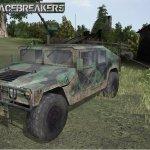 Скриншот Peacebreakers – Изображение 3