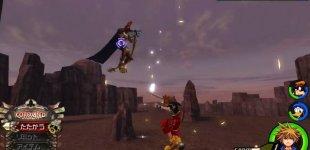 Kingdom Hearts HD 2.5 ReMIX. Видео #2
