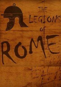 Обложка The Legions of Rome