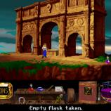 Скриншот The Legend of Kyrandia: Malcolm's Revenge