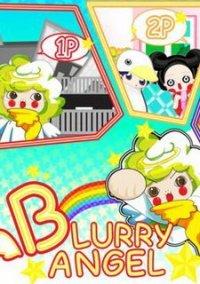 Обложка Blurry Angel