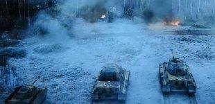 Company of Heroes 2 - Ardennes Assault. Видео #1