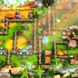 Скриншот Robot Rescue Revolution
