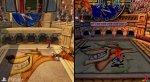 Эксперты Digital Foundry сравнили графику Crash Bandicoot наPS4 иPS1. - Изображение 3