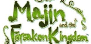 Majin and the Forsaken Kingdom. Видео #6