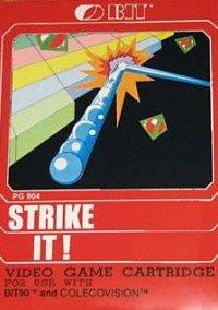 Обложка Strike It!